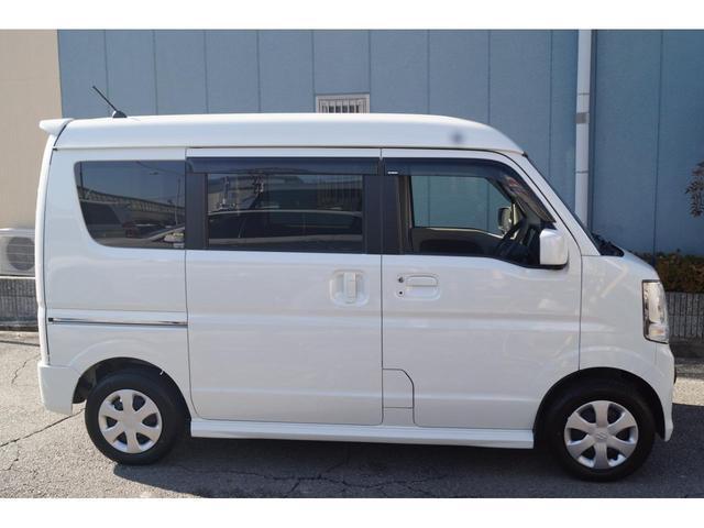 車いす移動車 分割式リヤシート付 レーダーブレーキサポート(8枚目)