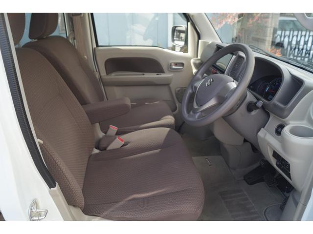 車いす移動車 分割式リヤシート付 レーダーブレーキサポート(20枚目)