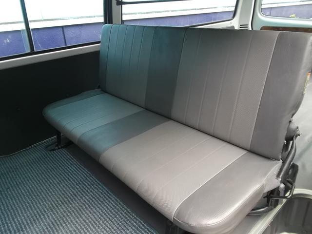 三菱 デリカカーゴ ロングDXフラットフロア 大型ルーフキャリア