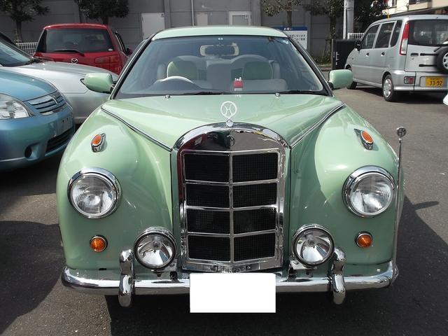 「マツダ」「ランティス」「セダン」「大阪府」の中古車2