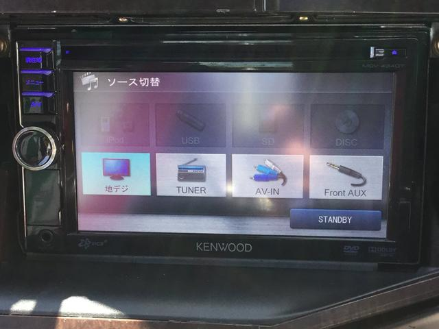 スバル アルシオーネSVX バージョンL HDDナビ 地TV  SR 革シート 17AW