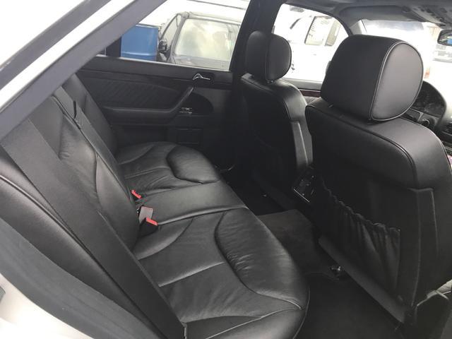 S500L アルパインナビ BRABUS20インチアルミ(13枚目)