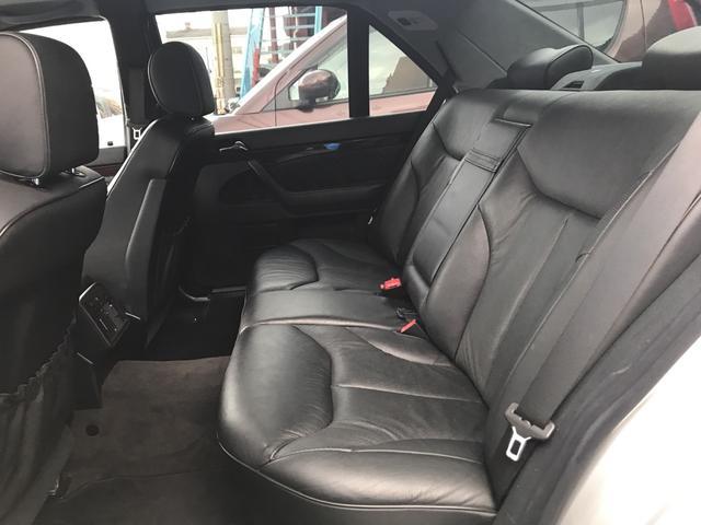 S500L アルパインナビ BRABUS20インチアルミ(15枚目)