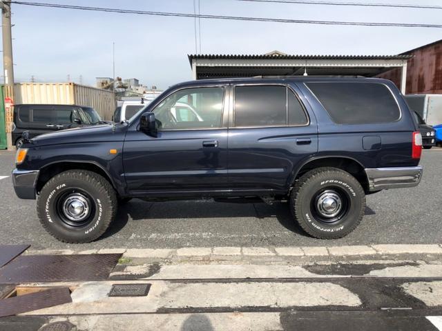 SSR-X 4WD ナビ TV 車検整備付き(5枚目)