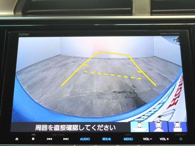 S ホンダセンシング 当社デモカー メモリーナビ リヤカメラ(19枚目)