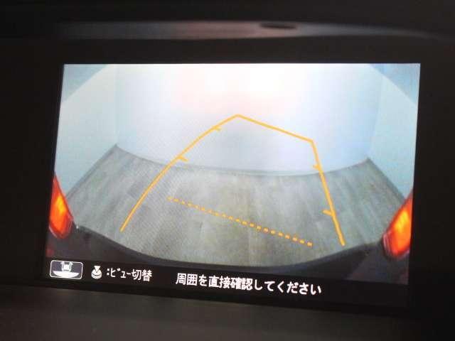 ホンダ アコードハイブリッド EX HDDナビ リヤカメラ ワンセグ