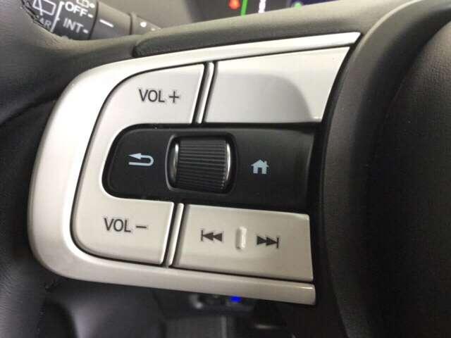 e:HEVホーム 純正Gathers 9インチナビ(VXU-205FTI) LEDヘッドライト Honda   CONNECT for Gathers ナビ装着用スペシャルパッケージ 当社デモカー ホンダセンシング(6枚目)