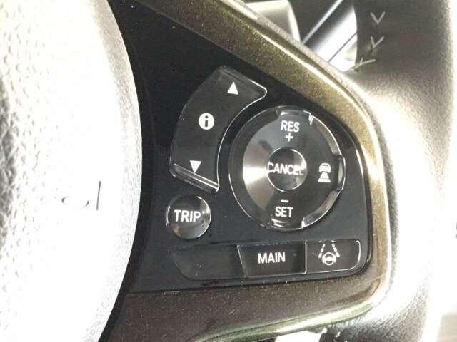 G・Lターボホンダセンシング 純正Gathers8インチナビ(VXU-207NBI) ナビ装着用スペシャルパッケージETC車載器 オートリトラミラー アレルクリーンプラスシート 運転席助手席シートヒーター 当社デモカー(7枚目)