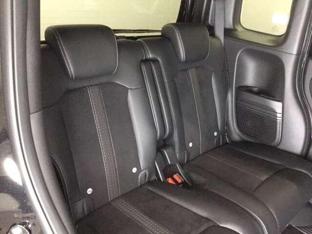 G・Lターボホンダセンシング 純正Gathers8インチナビ(VXU-207NBI) ナビ装着用スペシャルパッケージETC車載器 オートリトラミラー アレルクリーンプラスシート 運転席助手席シートヒーター 当社デモカー(9枚目)