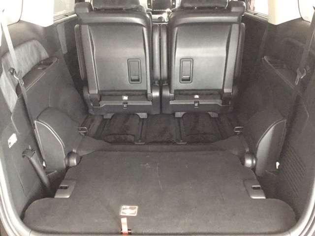 アブソルート・ホンダセンシング 純正Gathers9インチナビ(VXM-187VFNI) ナビ装着用スペシャルパッケージ ETC車載器 17インチアルミホイール 運転席8ウェイパワーシート コンビシート リヤカメラ フルセグ(12枚目)