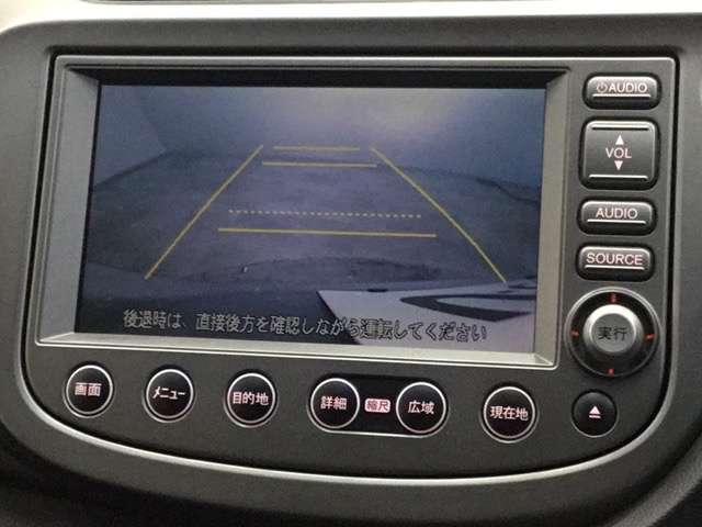 13G・スマートセレクション Honda HDDインターナビシステム Fパッケージ ディスチャージヘッドライト ETC ワンセグ オートライト リヤカメラ イモビライザー ABS(4枚目)
