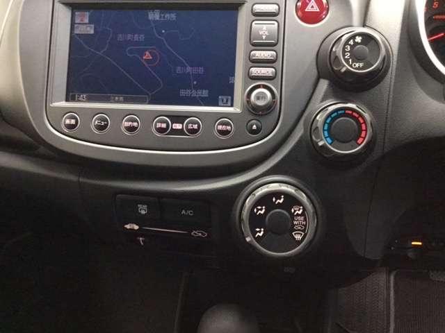 13G・スマートセレクション Honda HDDインターナビシステム Fパッケージ ディスチャージヘッドライト ETC ワンセグ オートライト リヤカメラ イモビライザー ABS(6枚目)