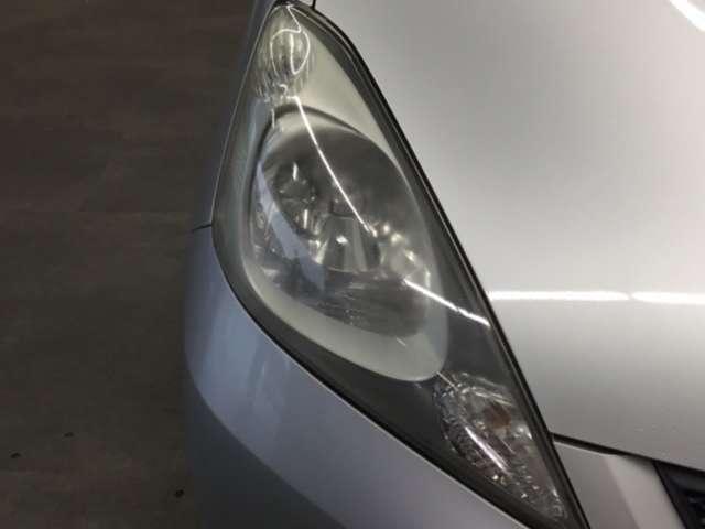 13G・スマートセレクション Honda HDDインターナビシステム Fパッケージ ディスチャージヘッドライト ETC ワンセグ オートライト リヤカメラ イモビライザー ABS(7枚目)