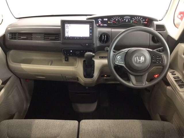 Gホンダセンシング 純正Gathers7インチナビ(VXM-184CI) ナビ装着用スペシャルパッケージ ETC車載器 LEDヘッドライト クルーズコントロール VSA リヤカメラ フルオートエアコンディショナー(2枚目)