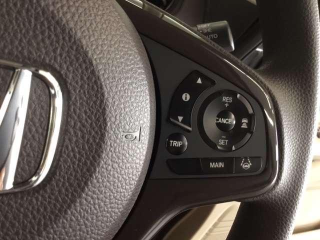 Gホンダセンシング 純正Gathers7インチナビ(VXM-184CI) ナビ装着用スペシャルパッケージ ETC車載器 LEDヘッドライト クルーズコントロール VSA リヤカメラ フルオートエアコンディショナー(7枚目)