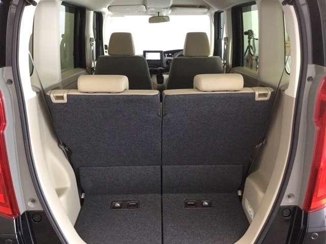 Gホンダセンシング 純正Gathers7インチナビ(VXM-184CI) ナビ装着用スペシャルパッケージ ETC車載器 LEDヘッドライト クルーズコントロール VSA リヤカメラ フルオートエアコンディショナー(10枚目)