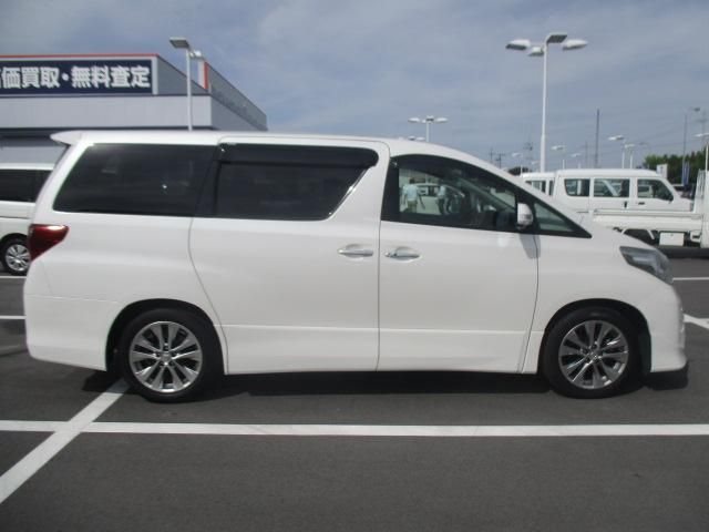 トヨタ アルファード 240Sプライムセレクション2