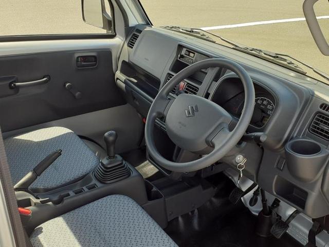 KC .CDオーディオ/AC/PS/エアバッグ 運転席/FR ワンオーナー 禁煙車 記録簿 盗難防止装置 減税対象車(4枚目)
