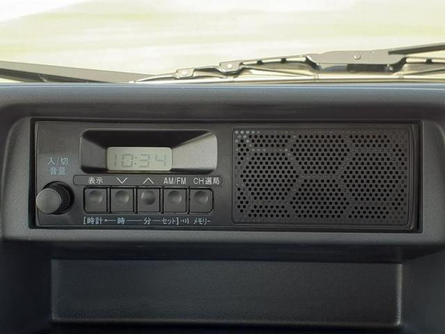 KC .CDオーディオ/AC/PS/エアバッグ 運転席/FR ワンオーナー 禁煙車 記録簿 盗難防止装置 減税対象車(11枚目)