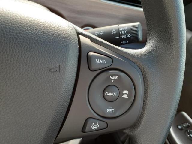 Gホンダセンシング ナビ装着用スペシャルPKG/両側パワースライドドア/両側電動スライドドア/車線逸脱防止支援システム/EBD付ABS/横滑り防止装置/アイドリングストップ/クルーズコントロール ETC(10枚目)