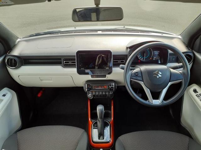 ハイブリッドMX .純正アルミ/プッシュスタート/EBD付ABS/横滑り防止装置/アイドリングストップ/エアバッグ 運転席/エアバッグ 助手席/パワーウインドウ/キーレスエントリー/オートエアコン/パワーステアリング(4枚目)