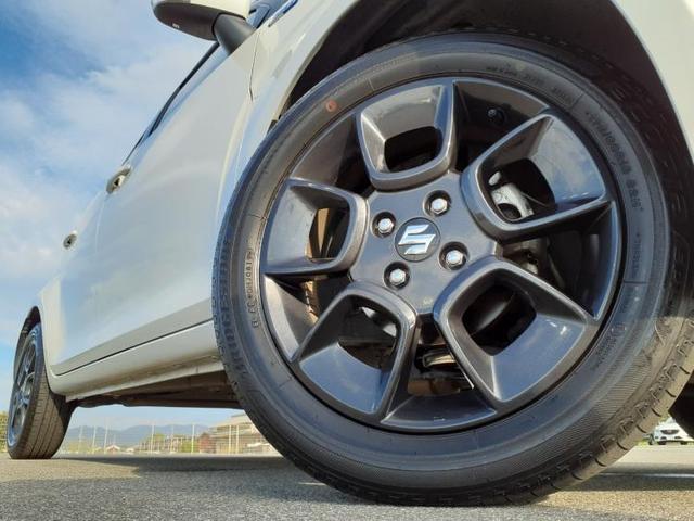 ハイブリッドMX .純正アルミ/プッシュスタート/EBD付ABS/横滑り防止装置/アイドリングストップ/エアバッグ 運転席/エアバッグ 助手席/パワーウインドウ/キーレスエントリー/オートエアコン/パワーステアリング(14枚目)