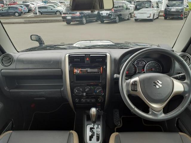 ランドベンチャー ETC/ABS/エアバッグ 運転席/エアバッグ 助手席/アルミホイール/パワーウインドウ/キーレスエントリー/パワーステアリング/禁煙車/4WD/マニュアルエアコン/取扱説明書・保証書(4枚目)