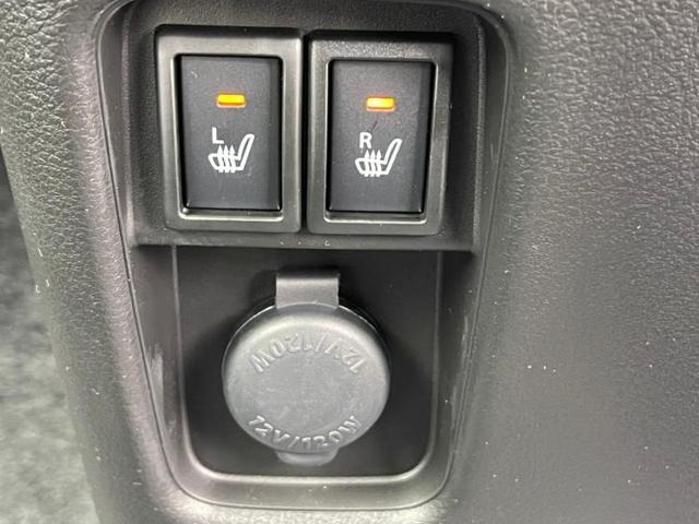 ハイブリッドG .純正8型ナビ/全方位モニター/スマアシ/シートヒーター/コーナーセンサー 登録/届出済未使用車 メモリーナビ DVD再生 レーンアシスト Bluetooth 盗難防止装置 アイドリングストップ(13枚目)