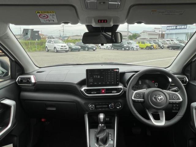 Z 純正9型ディスプレイ/全方位モニター/TV/レーダークルーズ/シートヒーター ターボ 登録未使用車 バックカメラ LEDヘッドランプ レーンアシスト パークアシスト Bluetooth(4枚目)