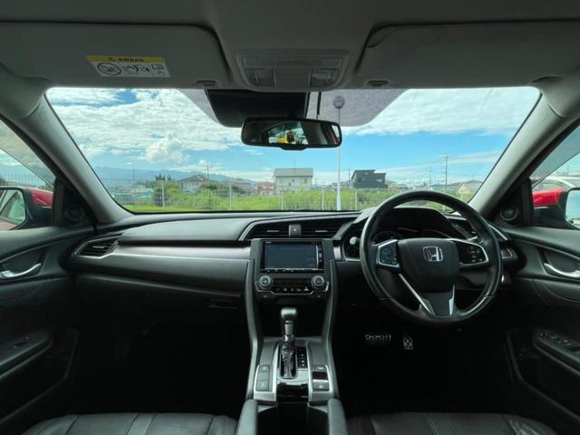 ヒョウジュン 純正 7インチ メモリーナビ/シート フルレザー/ヘッドランプ LED/ETC/EBD付ABS/横滑り防止装置/アイドリングストップ/クルーズコントロール/TV/エアバッグ 運転席 革シート(4枚目)