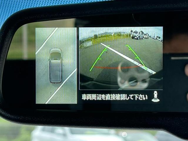 4WD P 電動サイドステップ/全方位モニター/両側Pドア/電動リアゲート/レーダークルーズ/パドルシフト/両側電動スライドドア/イーアシスト(ミツビシ)/車線逸脱防止支援システム ターボ 登録済未使用車(10枚目)