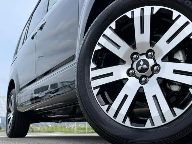 4WD P 電動サイドステップ/全方位モニター/両側Pドア/電動リアゲート/レーダークルーズ/パドルシフト/両側電動スライドドア/イーアシスト(ミツビシ)/車線逸脱防止支援システム ターボ 登録済未使用車(15枚目)