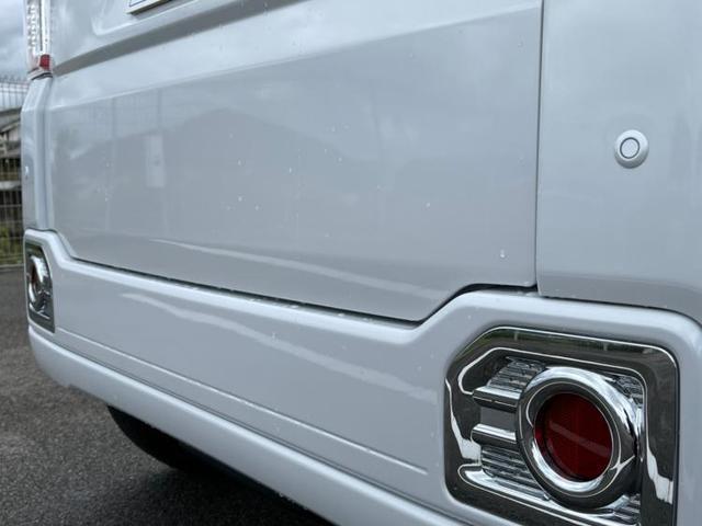 GターボリミテッドSA3 .両側Pドア/全方位モニター/ターボ/ 登録/届出済未使用車 両側電動スライド LEDヘッドランプ パークアシスト 盗難防止装置 アイドリングストップ オートマチックハイビーム オートライト(17枚目)