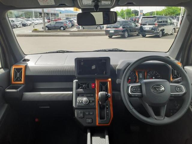 Gターボ .ガラスルーフ/スマートアシスト(ダイハツ)/車線逸脱防止支援システム/登録済/ヘッドランプ LED/ABS/EBD付ABS/横滑り防止装置/アイドリングストップ/クルーズコントロール ターボ(4枚目)