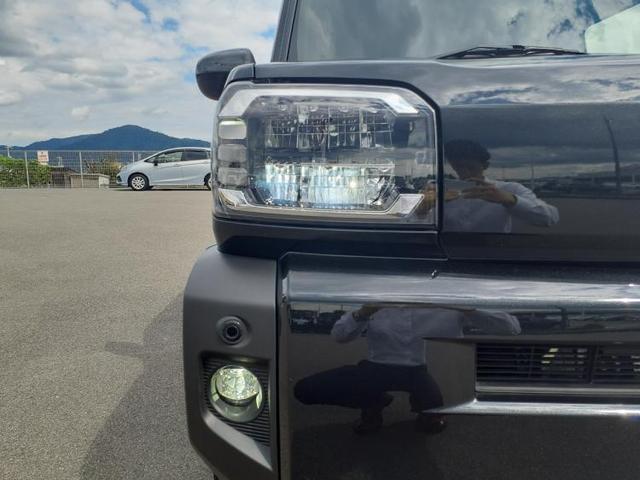 Gターボ .ガラスルーフ/スマートアシスト(ダイハツ)/車線逸脱防止支援システム/登録済/ヘッドランプ LED/ABS/EBD付ABS/横滑り防止装置/アイドリングストップ/クルーズコントロール ターボ(14枚目)