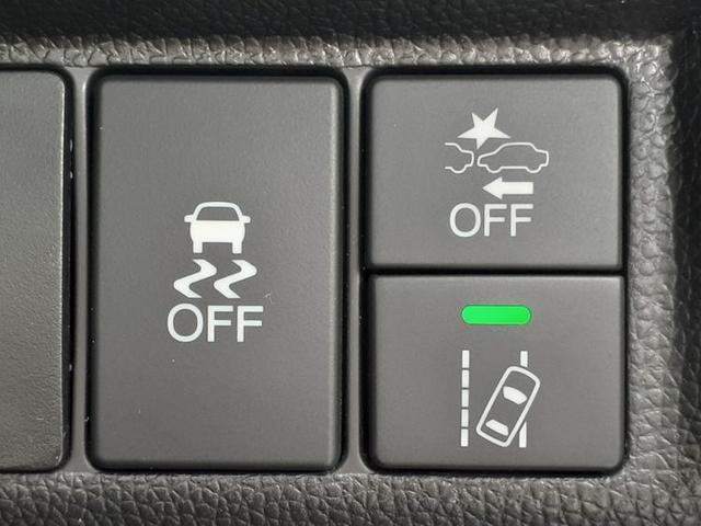 13G・Sホンダセンシング .純正8型ナビ/ホンダセンシング/車線逸脱防止支援システム/ドライブレコーダー 純正/ヘッドランプ LED/Bluetooth接続/ETC/ABS/EBD付ABS/横滑り防止装置 バックカメラ 記録簿(12枚目)
