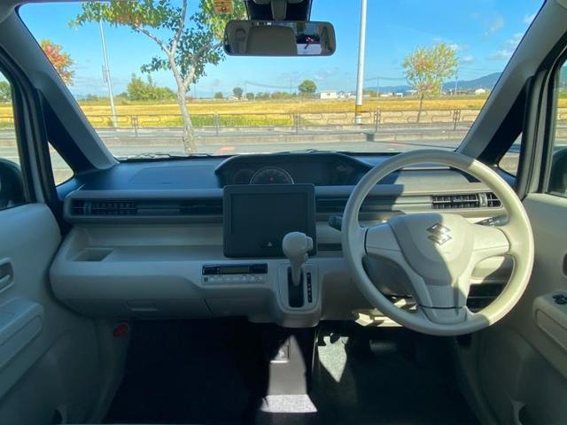 FX 衝突被害軽減ブレーキ/EBD付ABS/横滑り防止装置/アイドリングストップ/エアバッグ 運転席/エアバッグ 助手席/衝突安全ボディ/パワーウインドウ/エンジンスタートボタン/オートエアコン(4枚目)