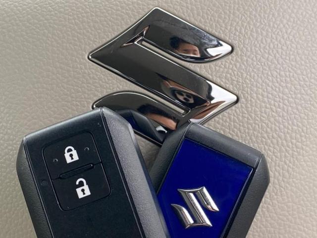 FX 衝突被害軽減ブレーキ/EBD付ABS/横滑り防止装置/アイドリングストップ/エアバッグ 運転席/エアバッグ 助手席/衝突安全ボディ/パワーウインドウ/エンジンスタートボタン/オートエアコン(18枚目)