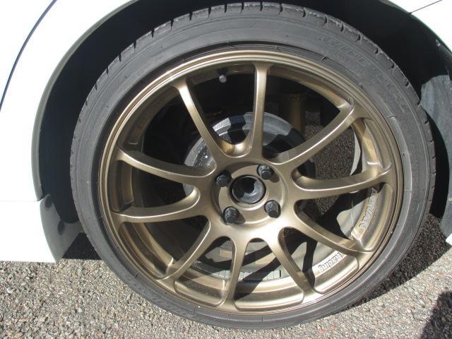 RS フルエアロ・HKS車高調・17AW・柿本マフラー・5速(5枚目)