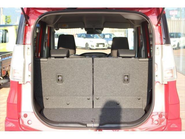ハイブリッドMV 前後衝突軽減ブレーキ 両側電動スライドドア(15枚目)