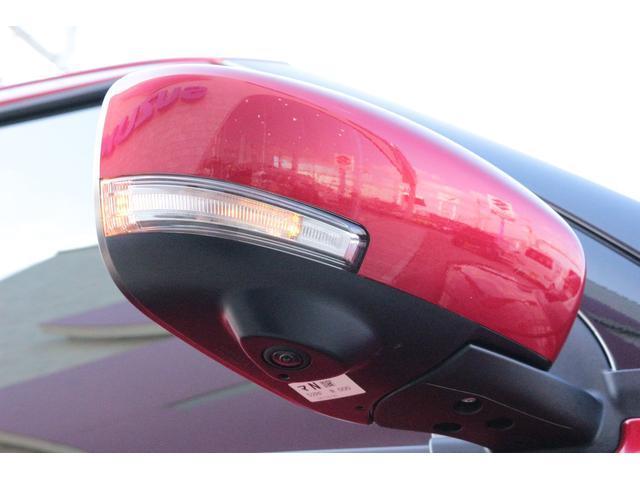 スズキ スイフト ハイブリッドRS 全方位モニター付ナビゲーション装着車
