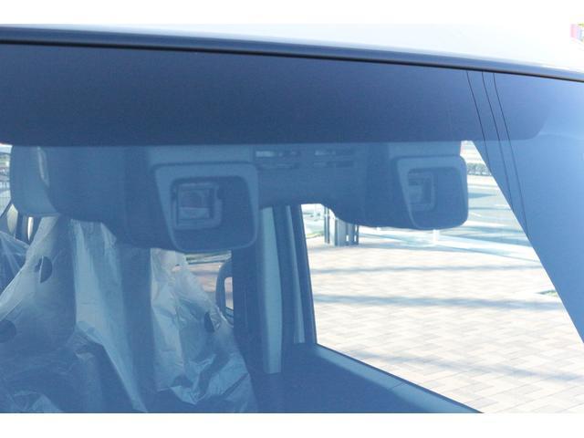 スズキ スペーシアカスタムZ ベースグレード DCBS ユーティリティPKG装着車