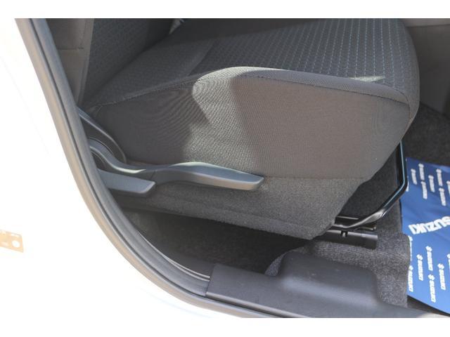スズキ スイフト XG オートエアコン・シートヒーター