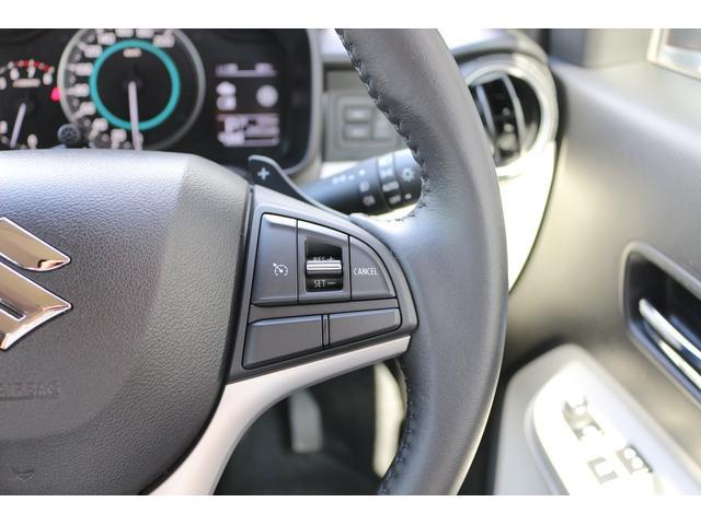 スズキ イグニス ハイブリッドMZ 4WD セーフティPKG 8型ナビ
