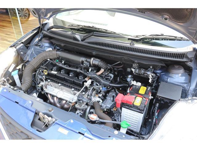 スズキ バレーノ XG レーダーブレーキサポートII
