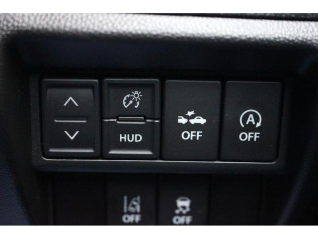 ハイブリッドFZ セーフティサポート LEDヘッドライト(8枚目)