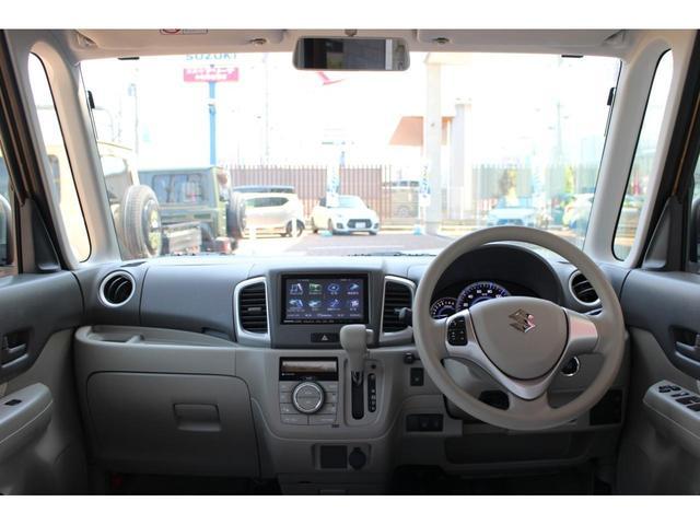X 4WD 社外シートカバー ナビ バックカメラ ETC(14枚目)
