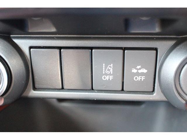 前方不注意などで車線をはみだすと判断した場合ブザー音とメーター内の表示・表示灯によって警報を発して教えてくれます!
