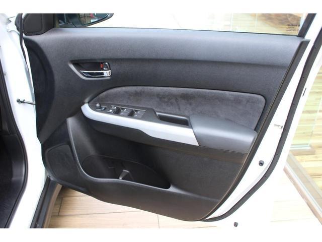 運転席側ドアです