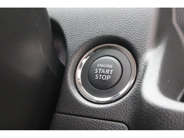車線の逸脱や車輌の横滑りを抑制して頂ける機能のボタンでございます☆